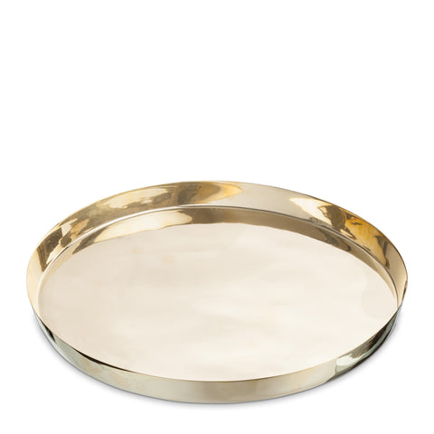 genuine tray round