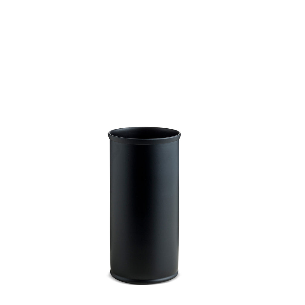 nordstjerne medium black vase