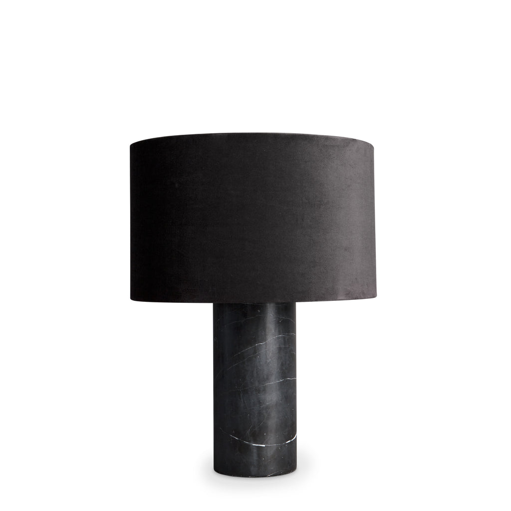 Statement lamp black nordstjerne