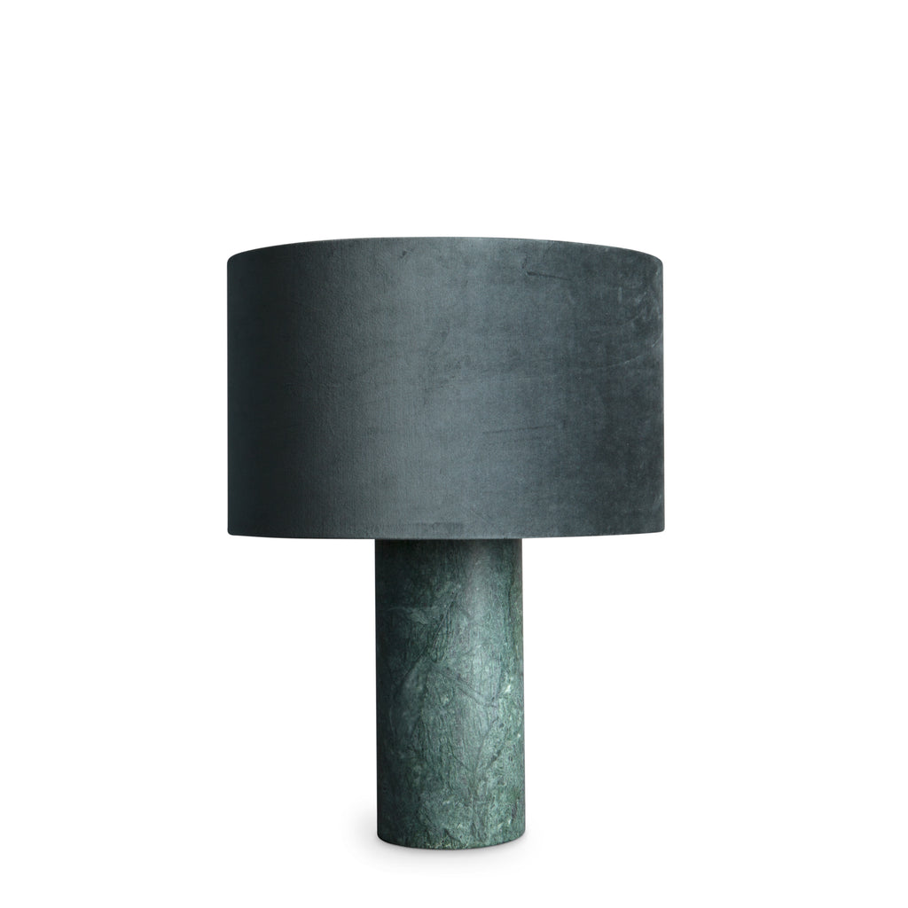 Statement lamp green - nordstjerne
