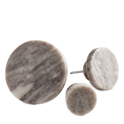 brown marble coat hook nordstjerne medium