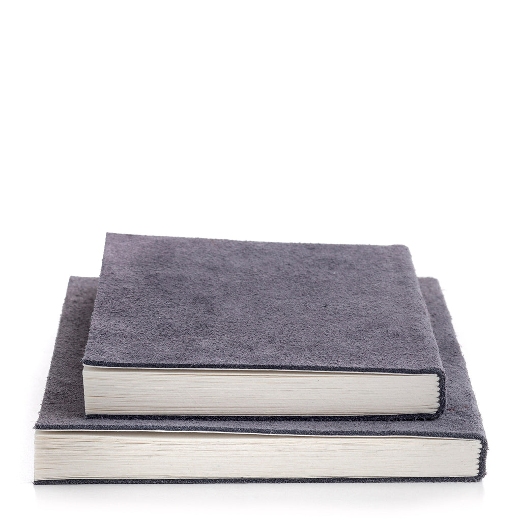 notabilia notebook medium, stone grey