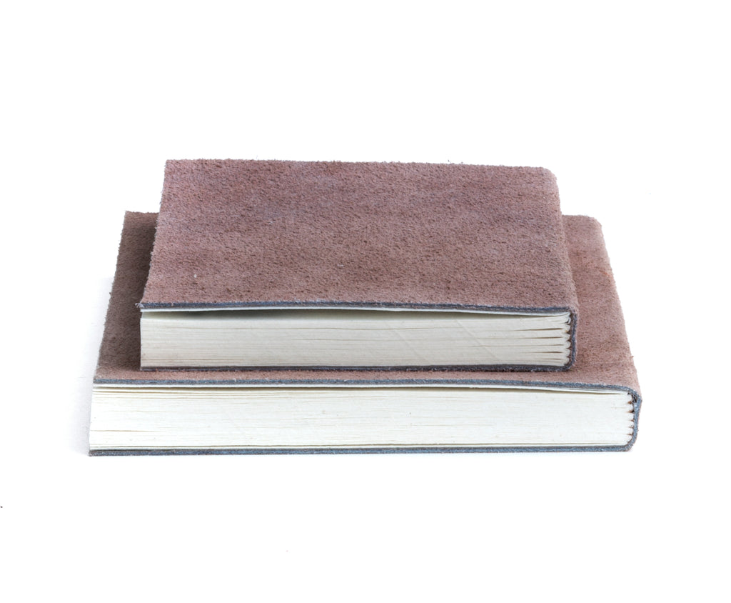notabilia notebook medium, pale rose