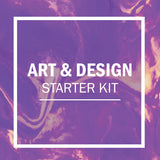Art and Design Course Starter Kit