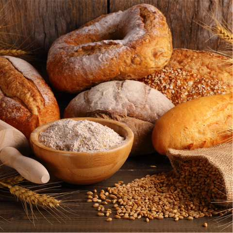 Artisan Bread Baking Cookery Course