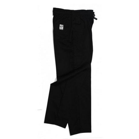 Regent Black Trousers