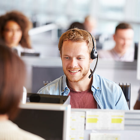 Level 2 Certificate in Principles of Customer Service - Distance Learning