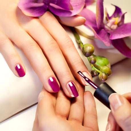Gel Polish Short Course