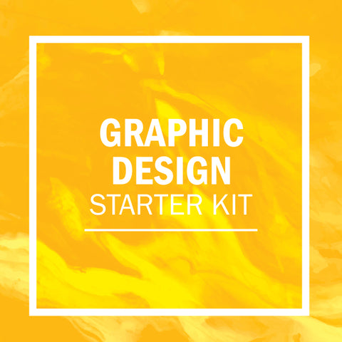 Graphic Design Course Starter Kit