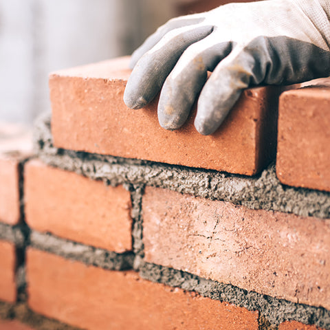 Introduction to Bricklaying Workshop