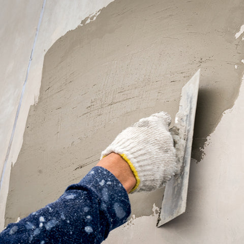 Introduction to Plastering Workshop