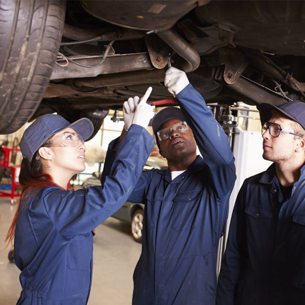 (Class 4 & 7) IMI Level 2 Award in MOT Testing