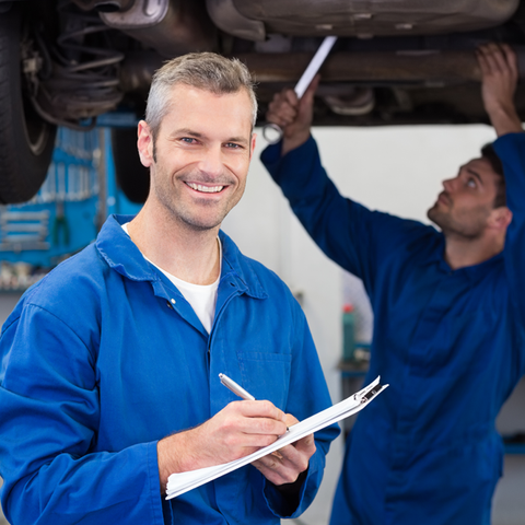 IMI Level 3 Award in MOT Test Centre Management 601/8929/0