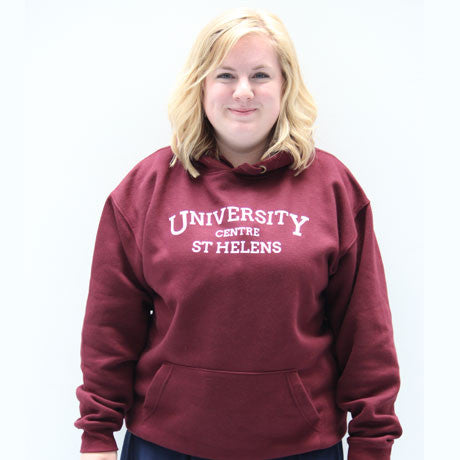University Centre St Helens Hoody