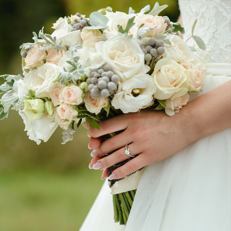 Advanced Contemporary Wedding Designs - Short Floristry Course