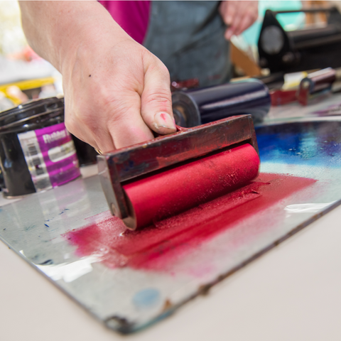 Short Course in Printmaking