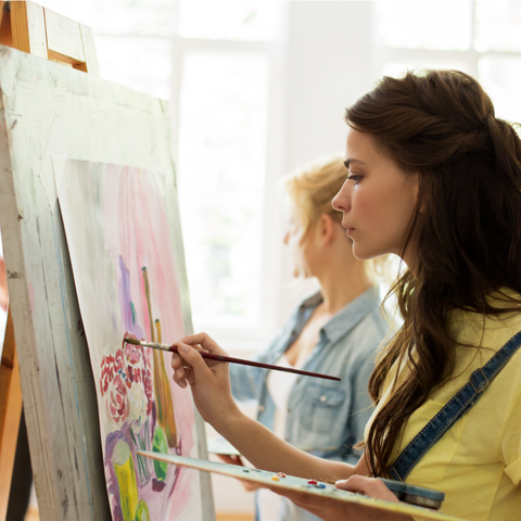 Intermediate Short Course in Drawing and Painting