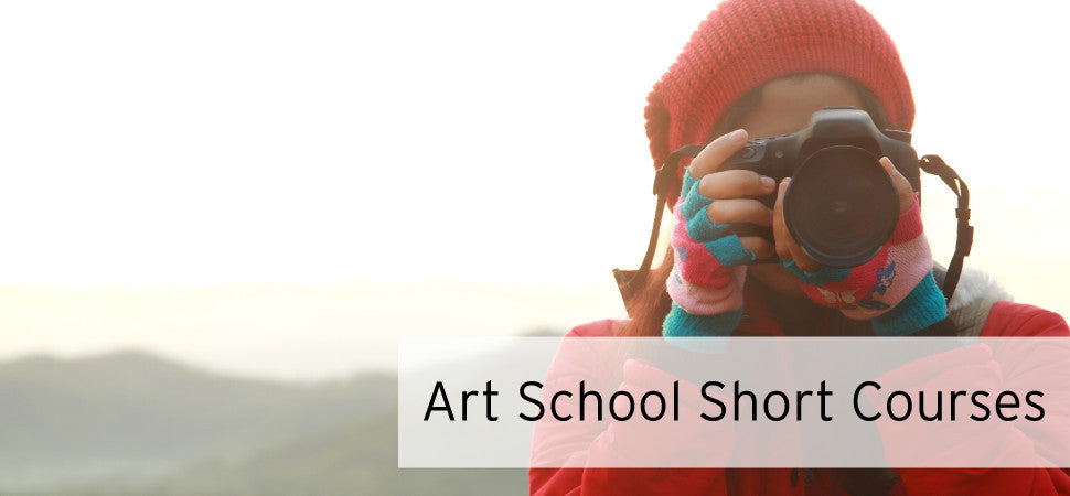 Art School Short Courses