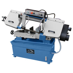 Bandsaw - SIERRA B-225-A Manual Bandsaw with Step-pulley Change