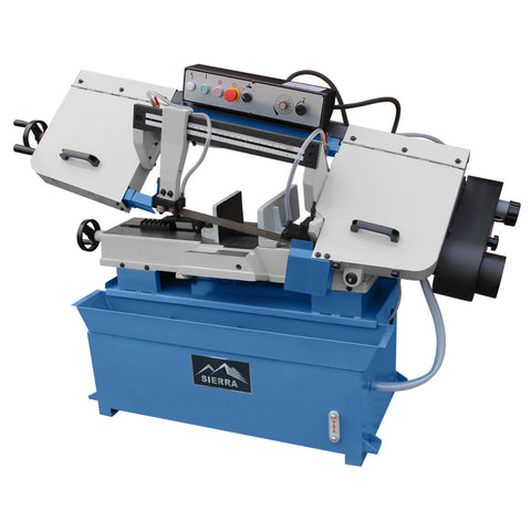 Bandsaw - SIERRA B-225-V Manual Bandsaw with Variable Blade Speed