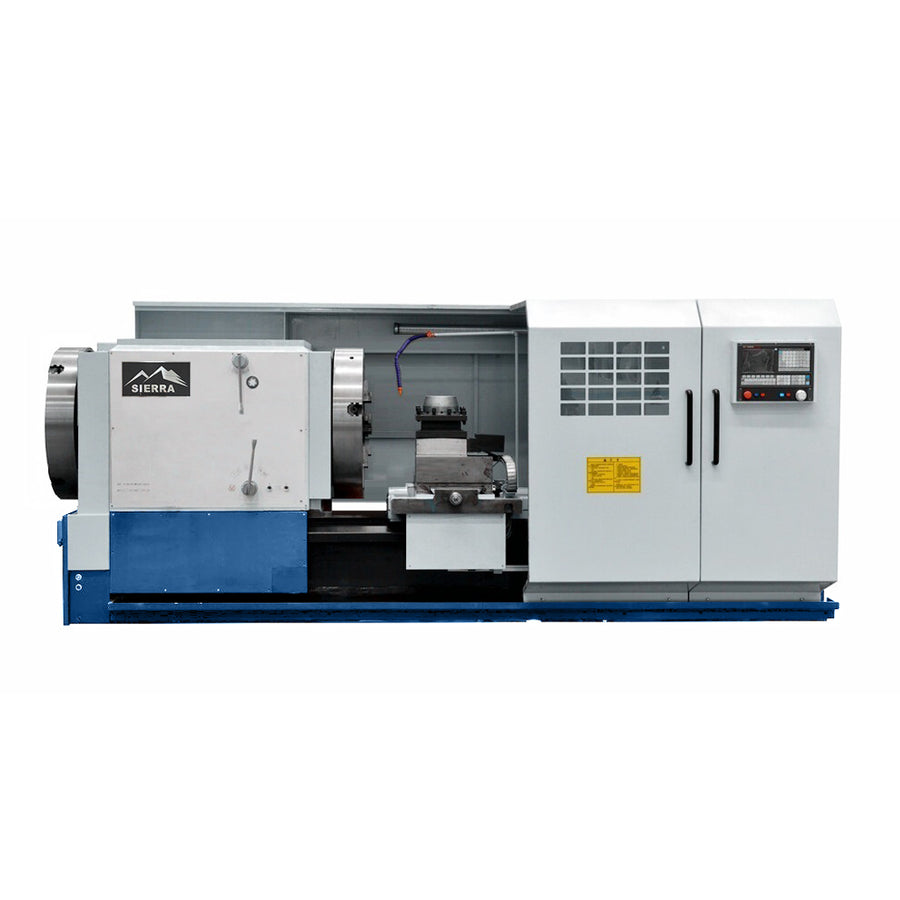 Cnc Oil Country Lathes Sierra Machine Tools