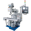 Sierra Machine Tools EM-750B CNC Turret Mill - ISO40 Spindle