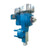 Machine Accessories - SIERRA AM-SLA-100 Slotting Attachment for Turret Mill