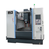 Sierra Machine Tools EMC-650 Vertical Machining Centers with GSK Control