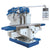 Universal Milling Machine - SIERRA UH-900 Ram Head type