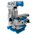 Universal Milling Machine - Sierra UR-600 Ram Head Type