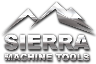 Sierra Machine Tools