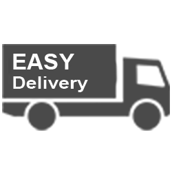 Image of Easy Delivery Worldwide