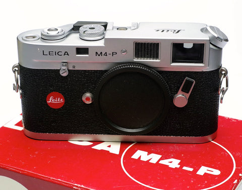 Leica M4-P Limited edition 1913-1983