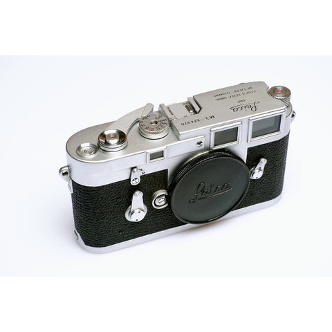 Leica M3 Body Double Stroke Set