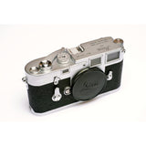 Leica M3 Body Single Wind Set