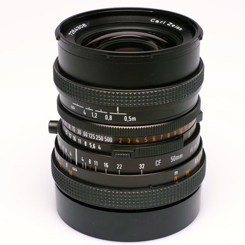 Hasselblad Distagon 50mm F4 CF FLE