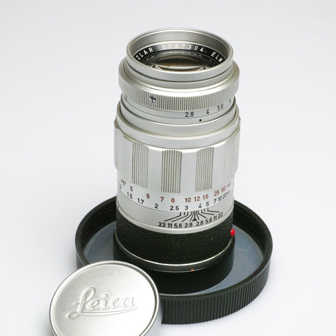 Leica f2.8 90mm Elmarit M-fit