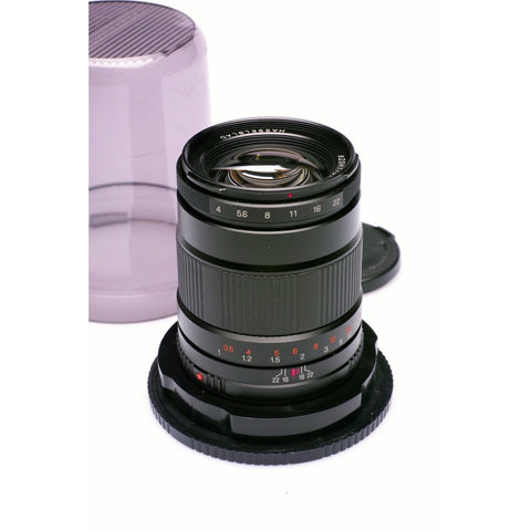 Hasselblad Xpan lens 90mm F4  in case
