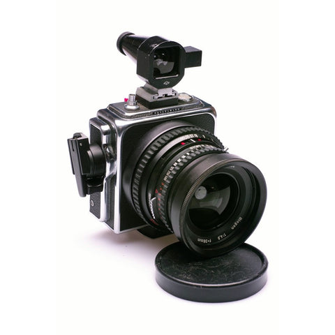 Hasselblad SWC SWC/M  circa 1977 inc finder