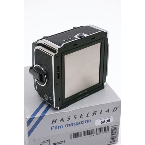 Hasselblad Very late (2006) A12 Film magazine