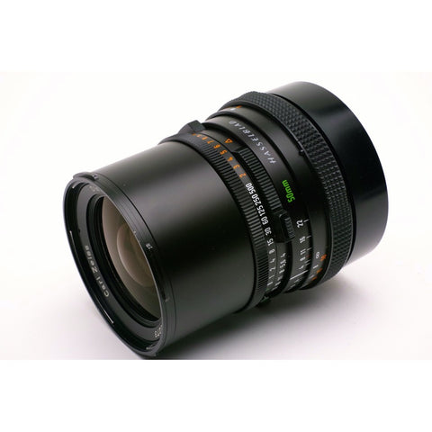Hasselblad 50mm CF F4 Distagon lens