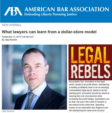 ABA Journal,14 March 2017