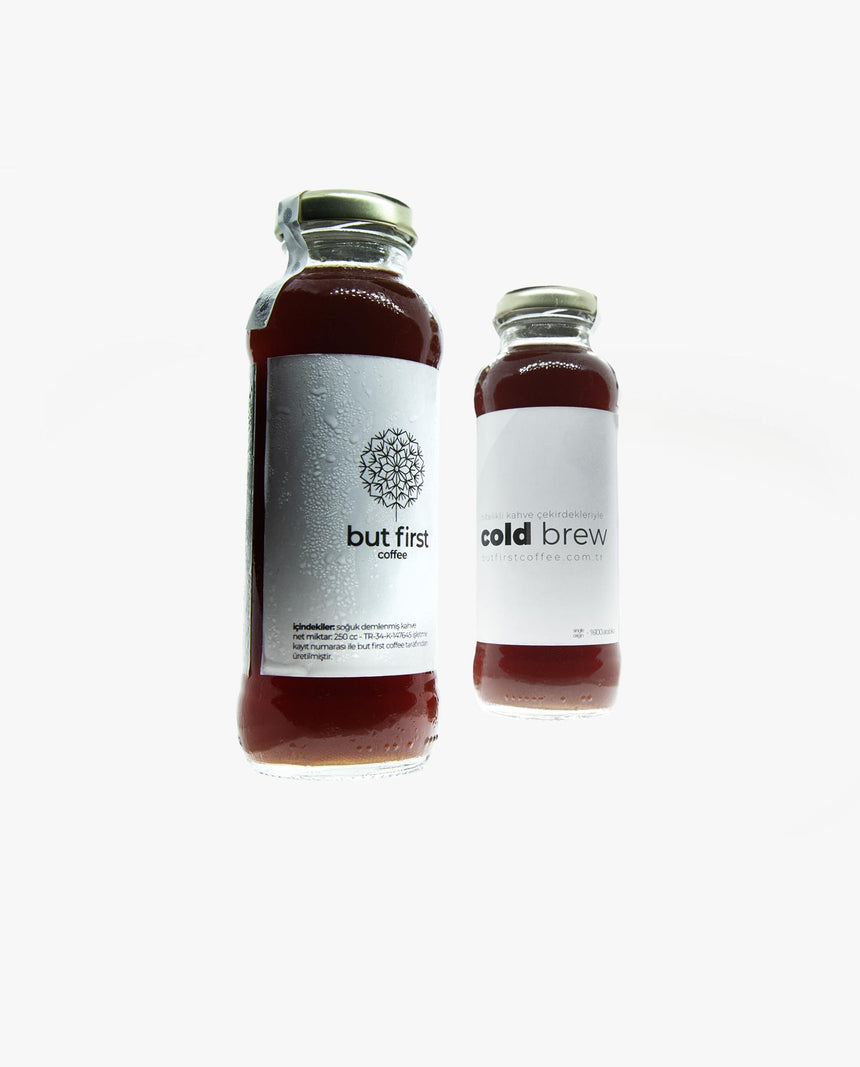 Cold Brew ( 250 ml )