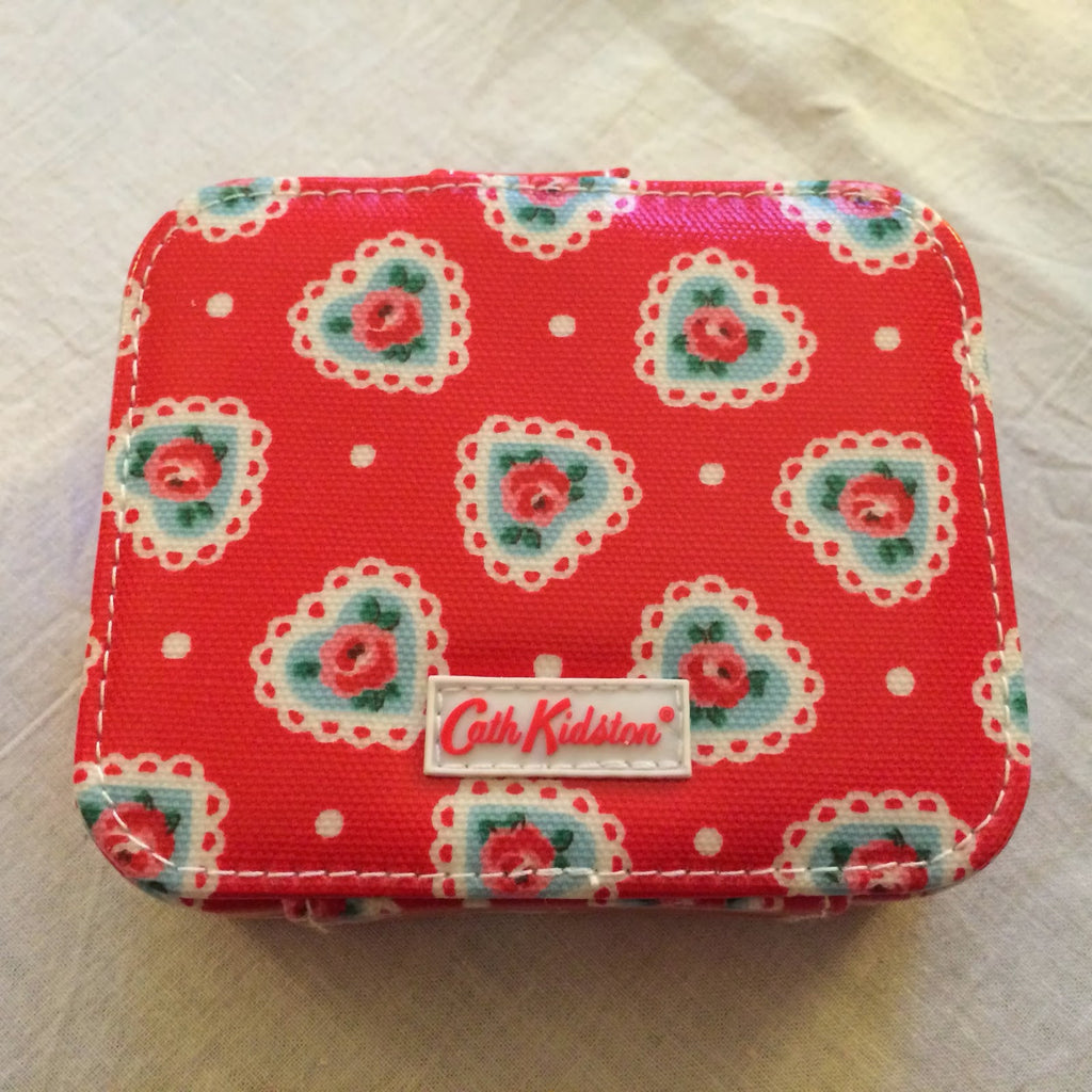 Cath Kidston Travel Sewing Kit