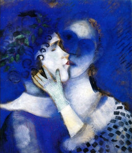 Exhibition: Chagall Tate Liverpool