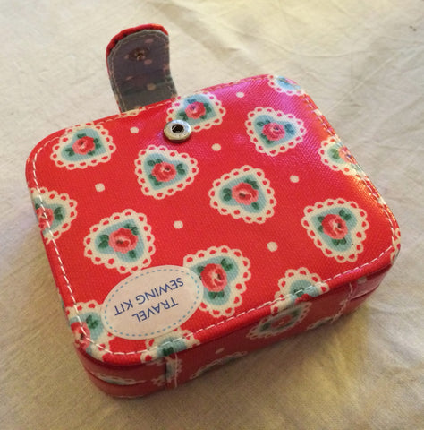 Cath Kidston Travel Sewing Kit – classicbecca