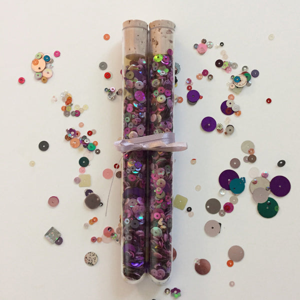Party Frippery | Sequinned Table Confetti Table Confetti - classicbecca