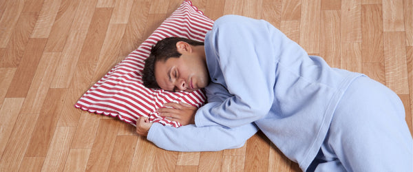 Is Sleeping on the Floor Healthy? Benefits, Side Effects and More