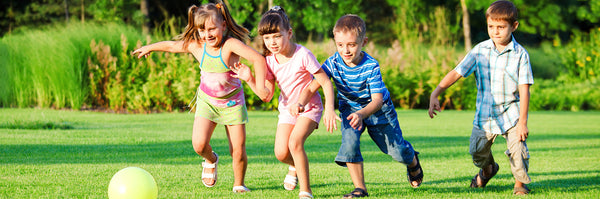 Family Health Matters - Active Lifestyle Habits