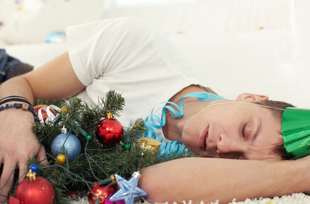 One gift you haven't thought to give this year: sleep